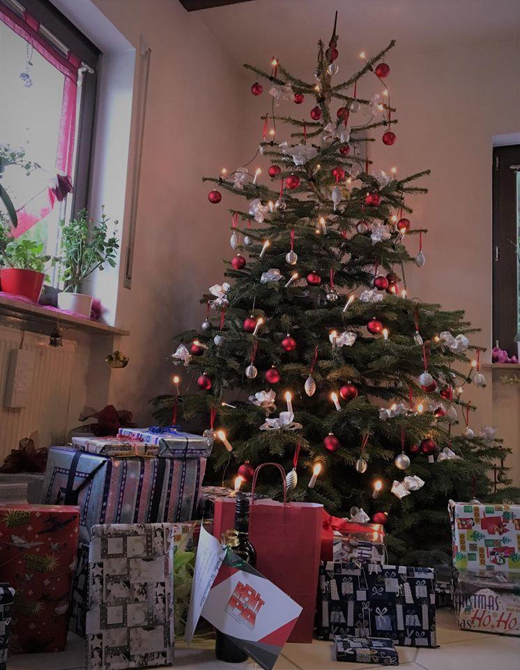 Rent a PA Weihnachtsbaum