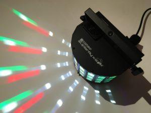 Cameo LED Effekt Disko